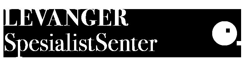 Levanger Spesialistsenter Logo